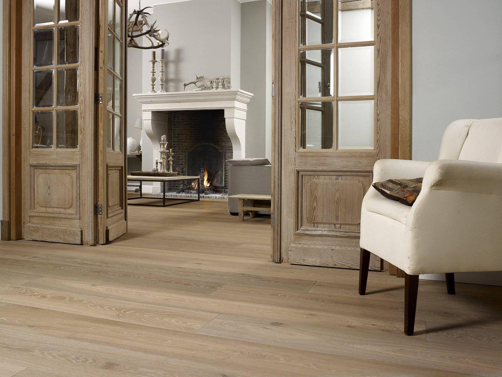 houten vloer op maat gemaakt door Nobel Flooring | woonkamer ideeën ...