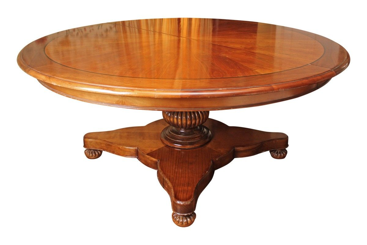 Viyet Luxury Furniture Consignment Tables Baker Milling Road Dining Table