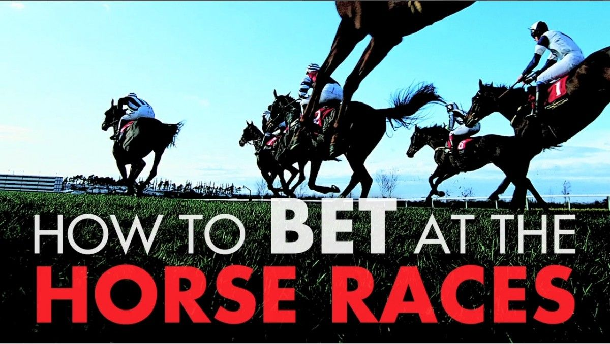 Betting_On_Horse_Racing is available to British who are