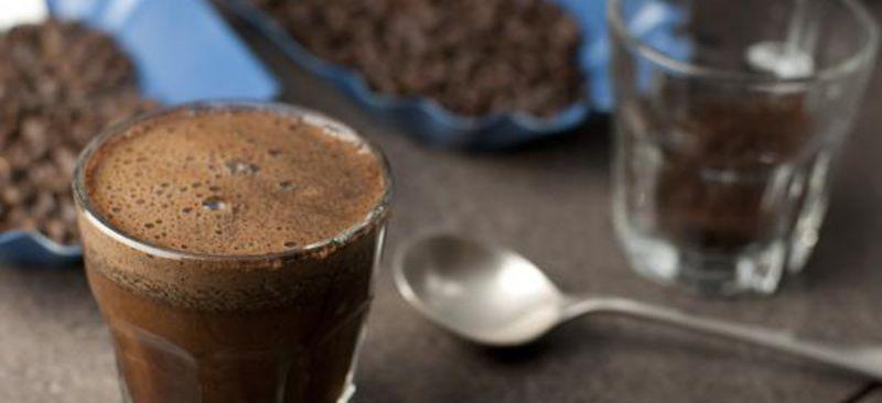 Can coffee make me sick met afbeeldingen