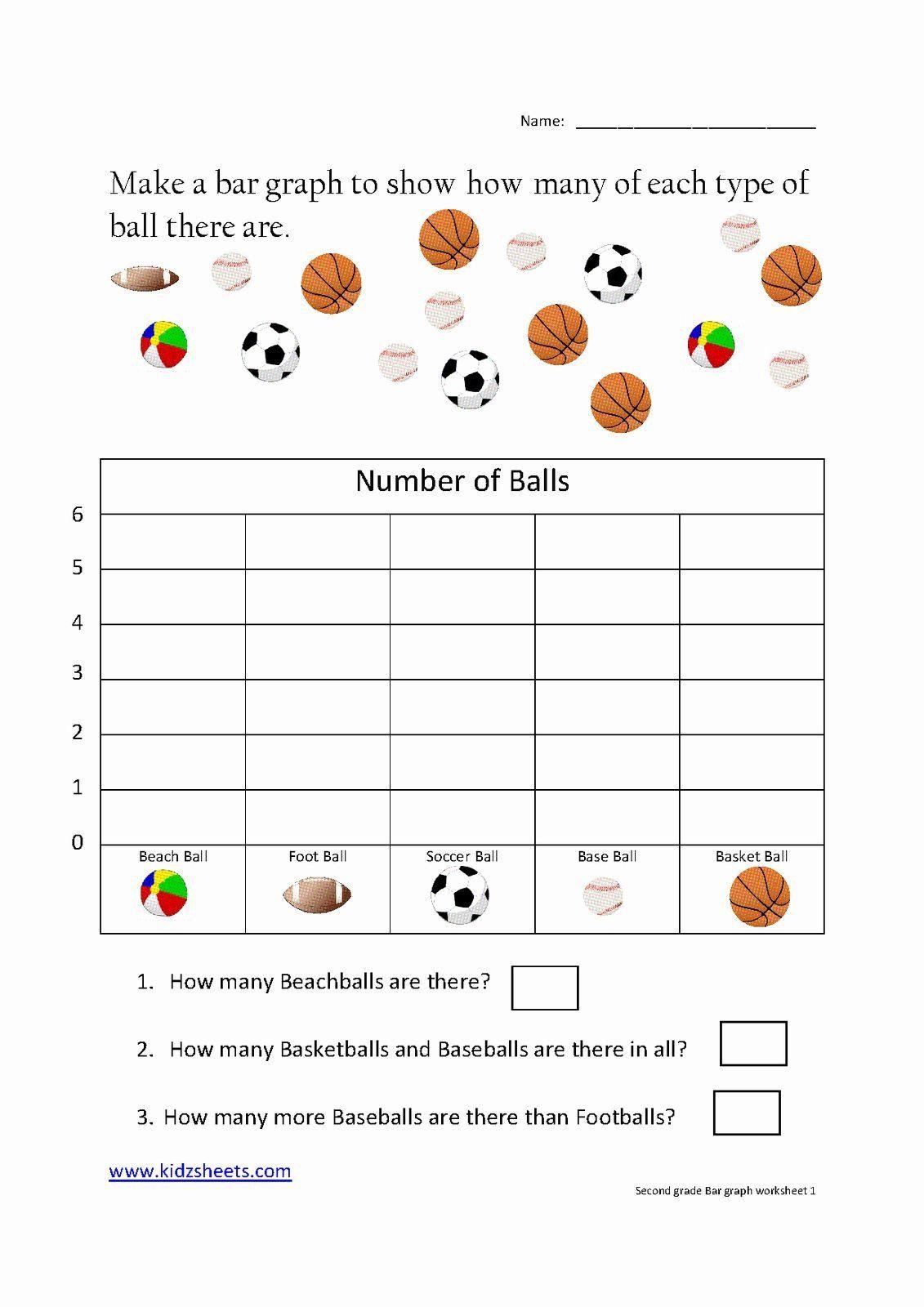 Pictograph Worksheets For Kindergarten 30 Free Bar Graph