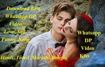 Pin on Download Best Whatsapp DP Video - Love, Sad,Funny ...
