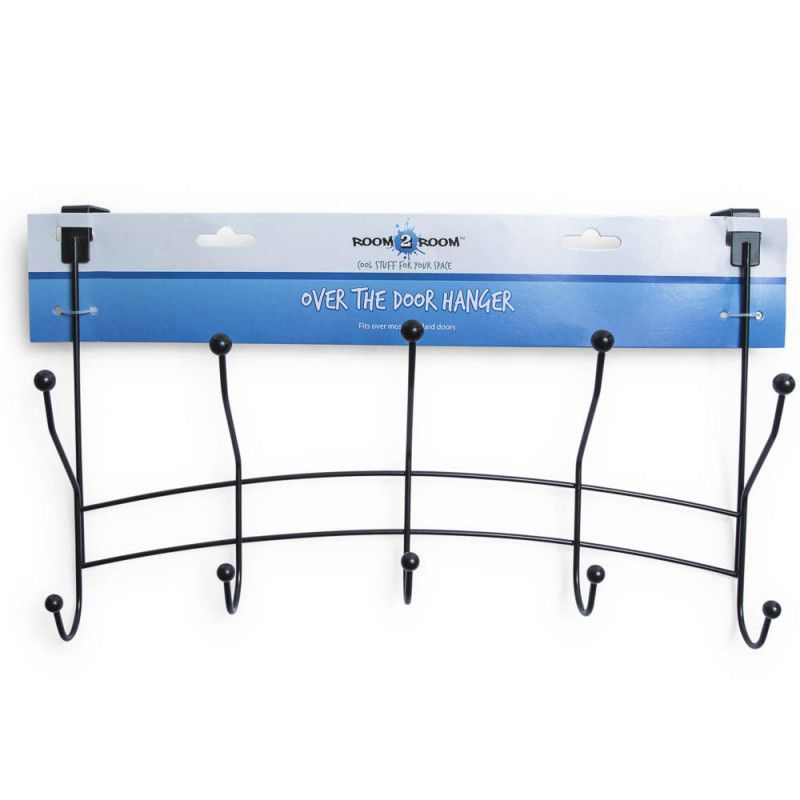 Fantastic Over The Door 5 Hook Metal Hanger Five Below Realistic Gmtry Best Dining Table And Chair Ideas Images Gmtryco