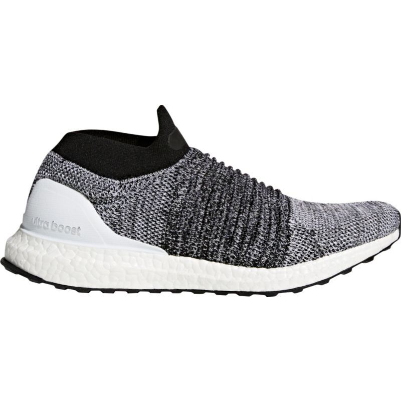 adidas Men's Ultra Boost Laceless Running Shoes, Size: 12.0