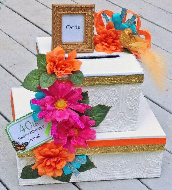 wedding card box wedding card box with slot birthday card holder for