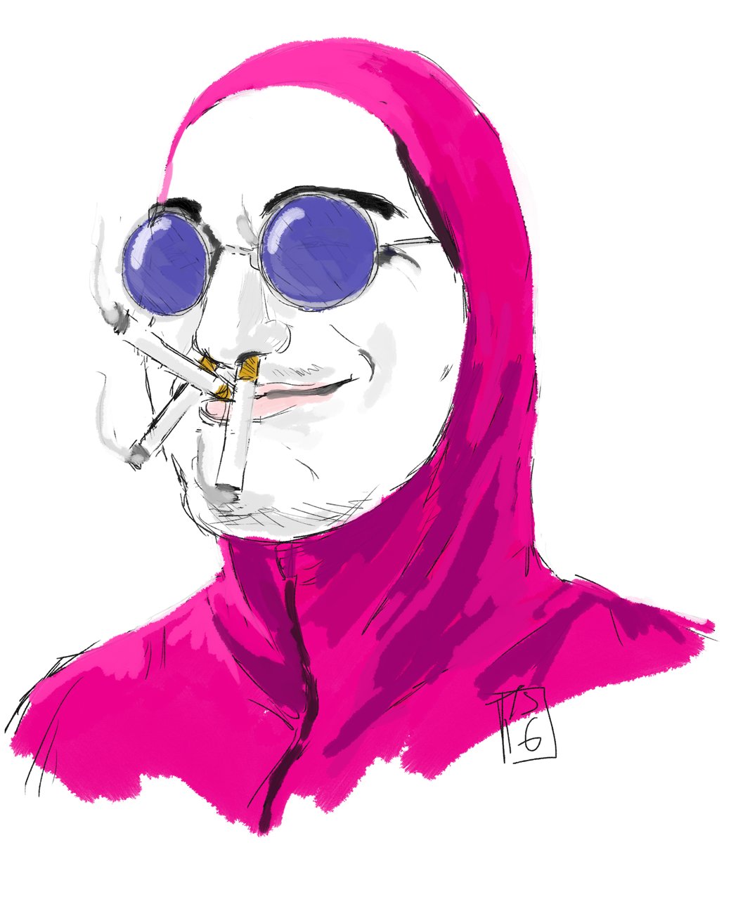 A Place Do You Miss Me Anymore Filthy Frank Wallpaper Character Art Drawings