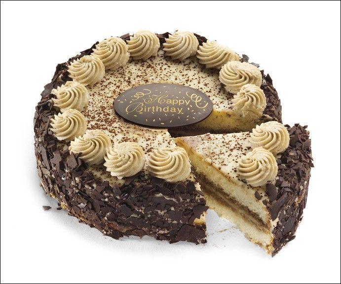 Meijer Bakery Birthday Cakes