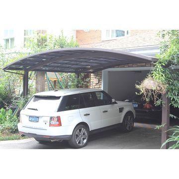 Aluminum Protective Car Shelter / Metal Car Canopy / Carport Tent /car awning for Parking  sc 1 st  Pinterest & Aluminum Protective Car Shelter / Metal Car Canopy / Carport Tent ...