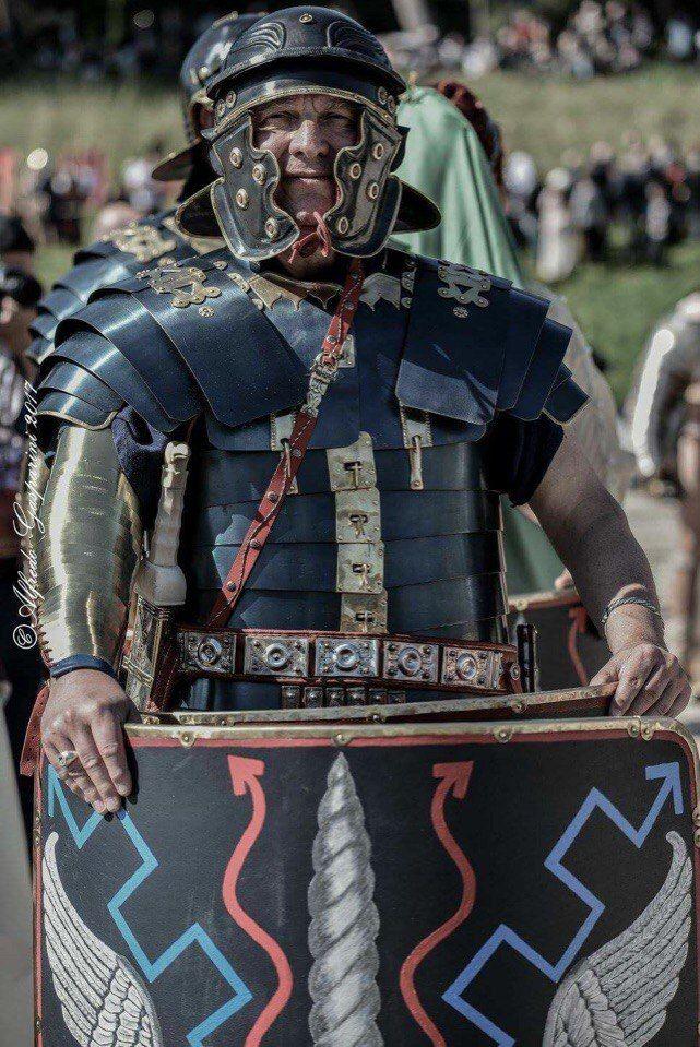 Manopla da Idade Média Componentes da armadura medieval