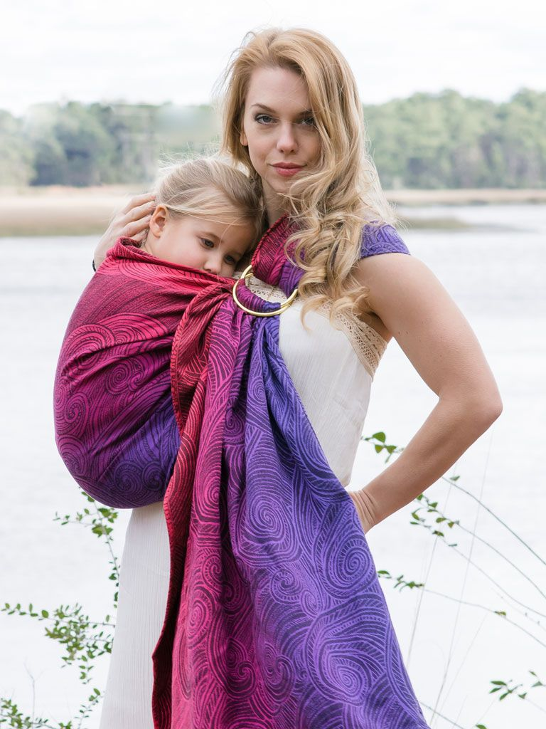 5cdc0099b9f Bring a pop of colour to your wedding outfit with an Oscha woven wrap Oscha  Slings