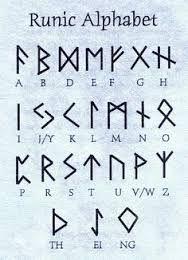 Resultado de imagem para viking symbols tattoos #ideasforbalcony