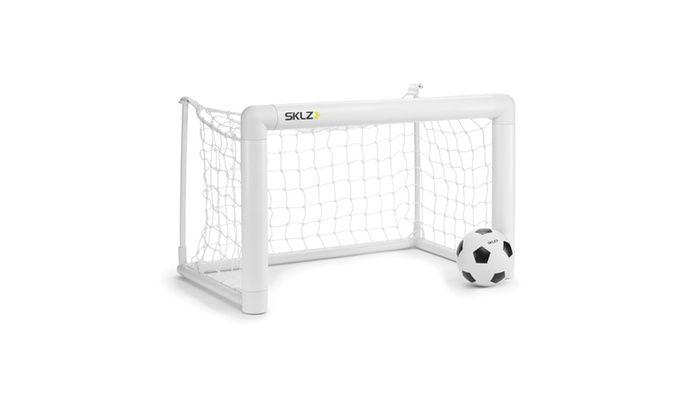 Sklz Pro Mini Soccer Mini Pro Soccer Goal Soccer Goal Kids Office Goals