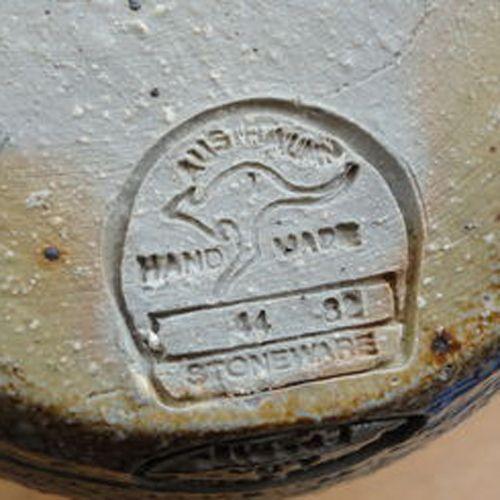Bendigo Pottery Pottery Marks Pottery Ceramic Pottery