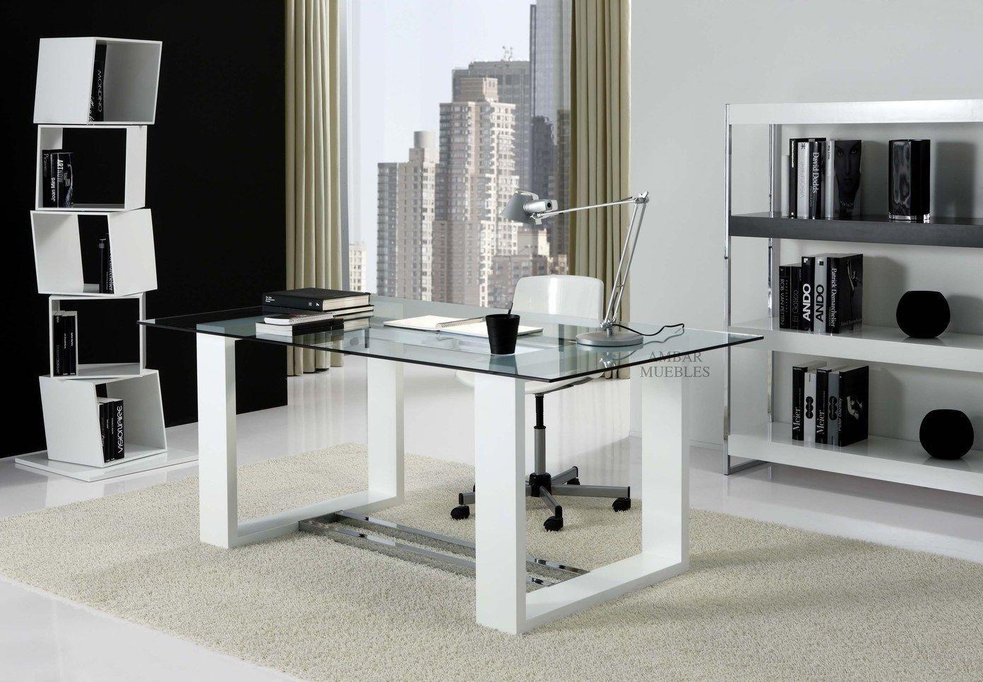 Despachos modernos en casa buscar con google despacho - Despachos modernos ...