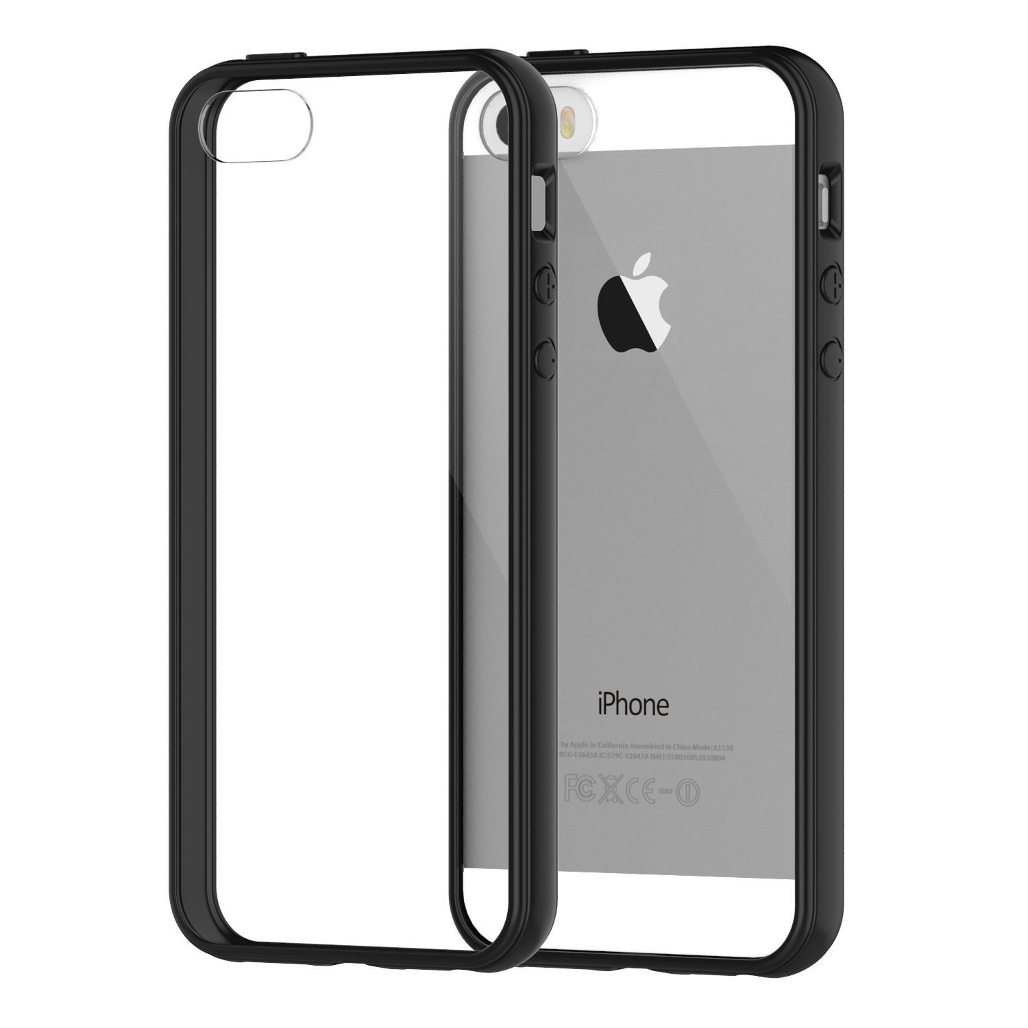 coque jetech iphone 5