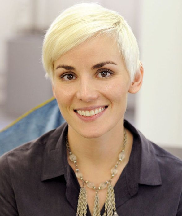 Camille Fournier, is the former Chief Technology Officer of Rent the Runway…