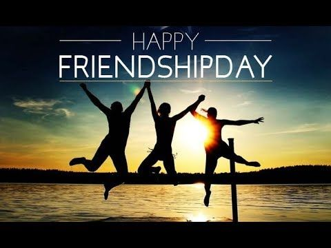 Happy Friendship Day With Telugu Song Video Eidted By Ujjval Raj