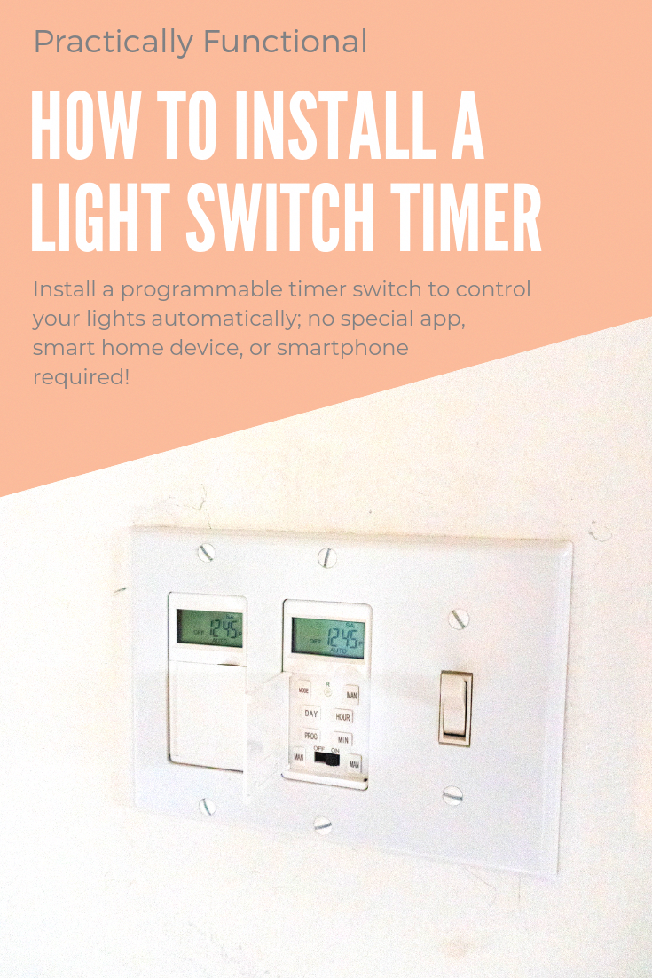 Learn How To Replace A Regular Light Switch With A