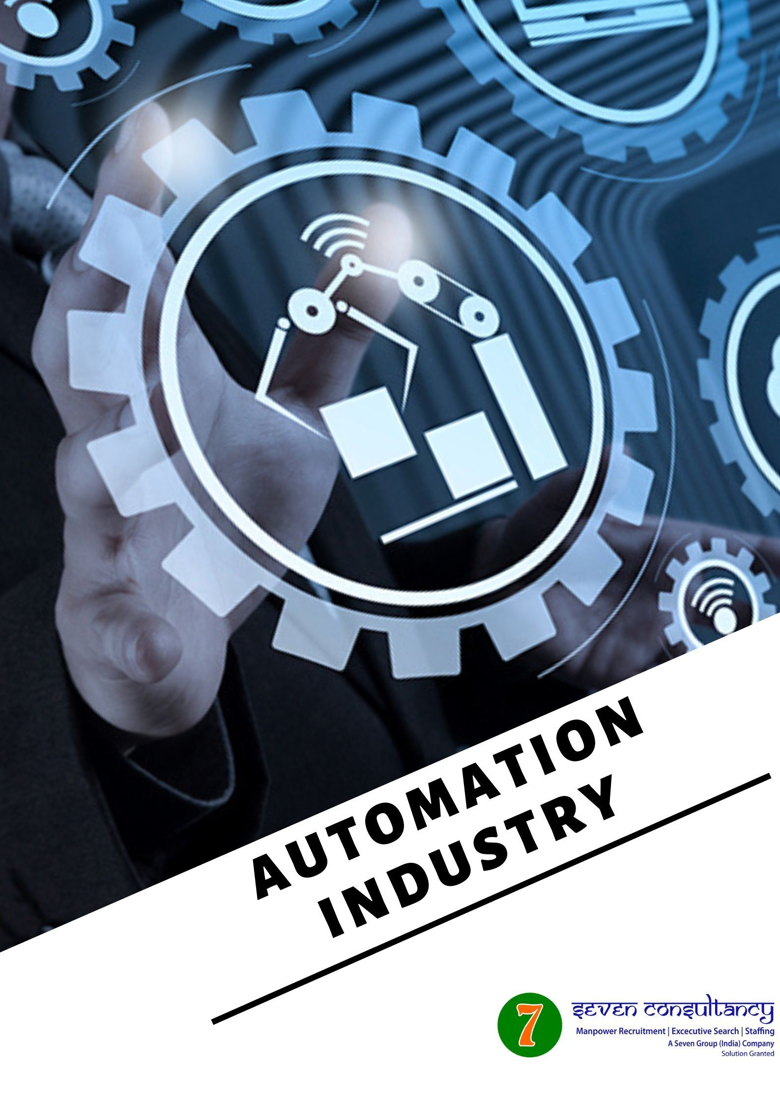 Automation industry in 2020 recruitment agencies