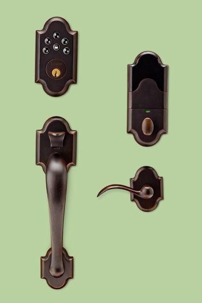 Shop Smarter Keyless Locksets Exterior Door Hardware Front Door Handles Door Design