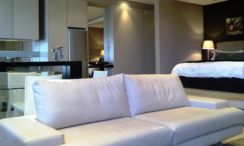 The Franklin Apartment - JHB CBD/Newtown South Africa | Property ...