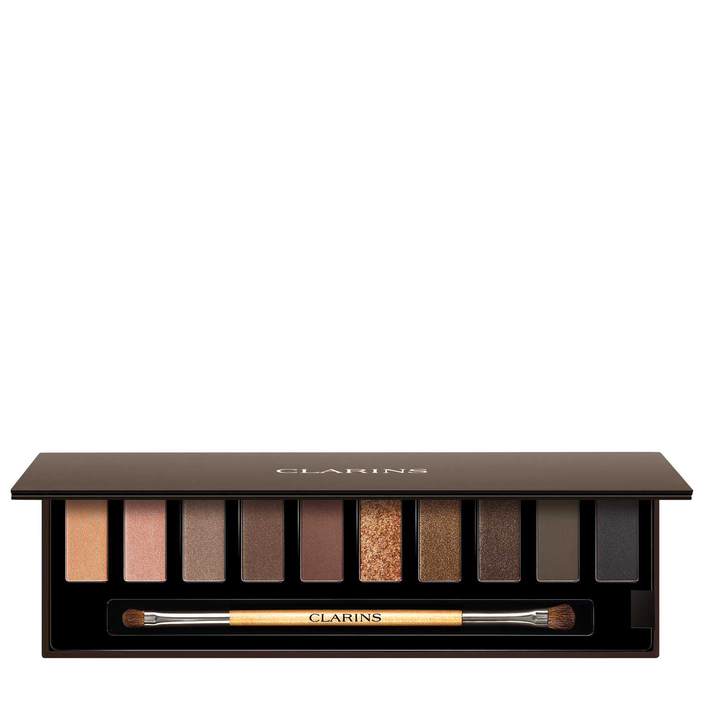 The Essentials Mineral Eye MakeUp Palette One palette