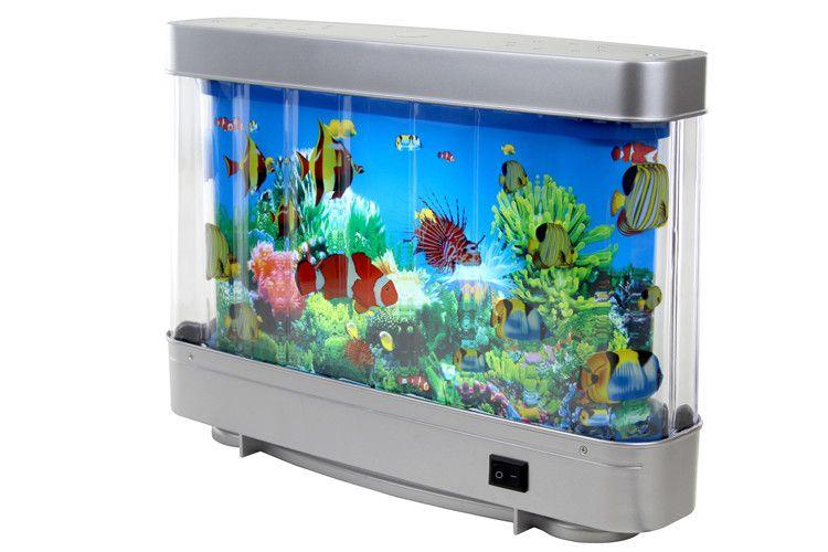 Image Result For Rotating Ocean Lamp Fish Tank For Kids Fish
