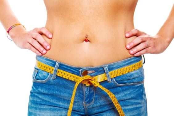 Do you lose weight by walking everyday