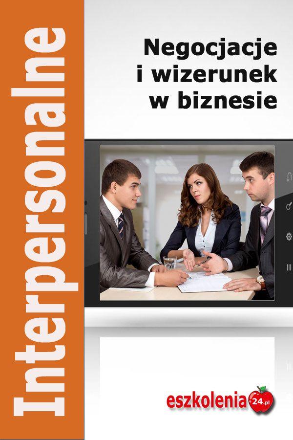 Kurs negocjacji, mediacji, komunikacji i kreowania wizerunku w biznesie
