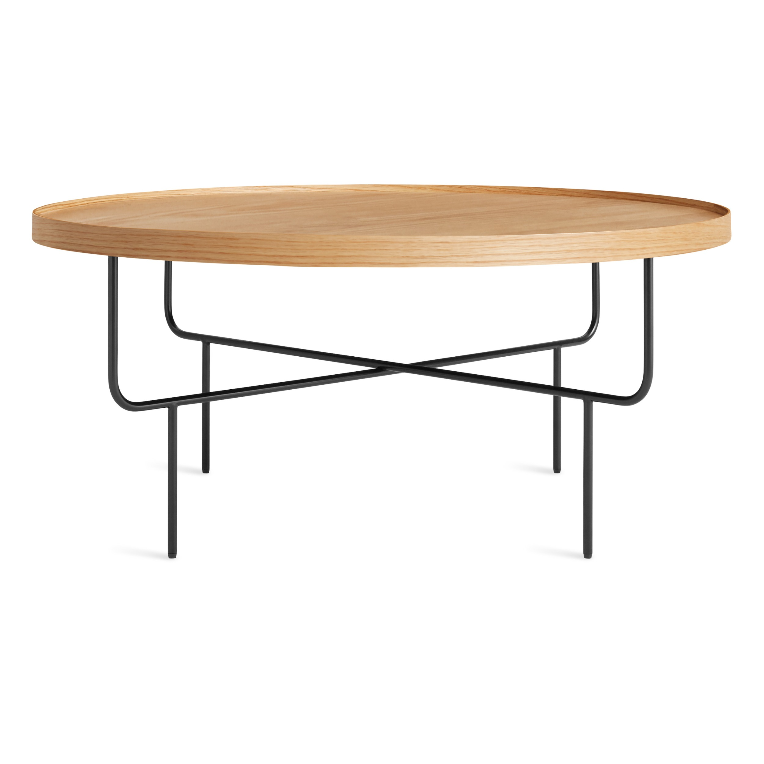 Roundhouse Coffee Table In 2021 White Oak Coffee Table Coffee Table Round Coffee Table Modern [ 2500 x 2500 Pixel ]
