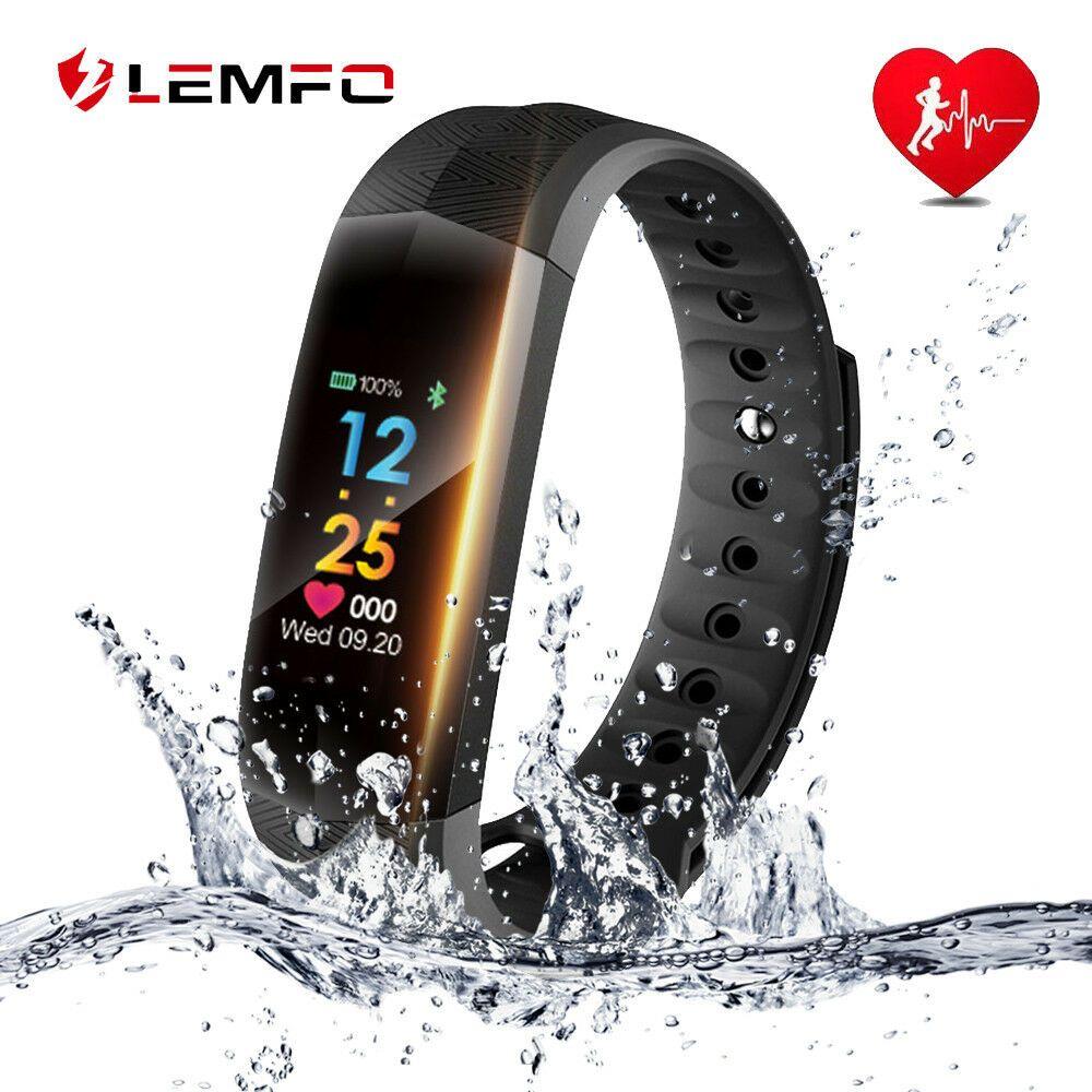 eBay Sponsored LEMFO CD02 Smart Watch Bracelet Bluetooth