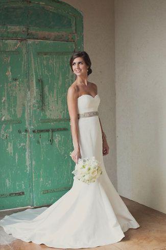 Nicole Miller Dakota Wedding Dress | Weddings Dresses