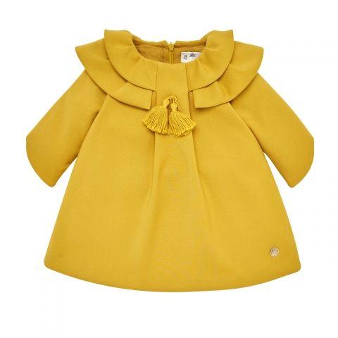 eaf31ca5b Pili Carrera ropa niños
