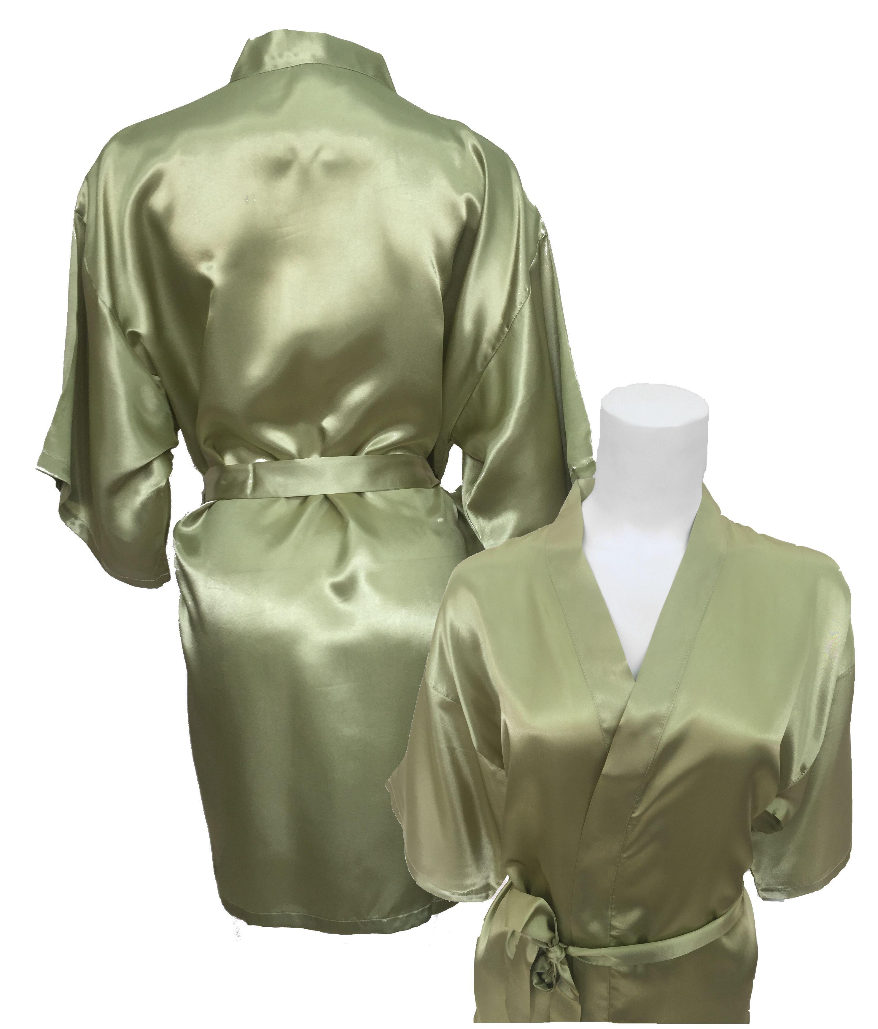 Pin by Bridal Delights Australia on Plain Bridesmaid Robes