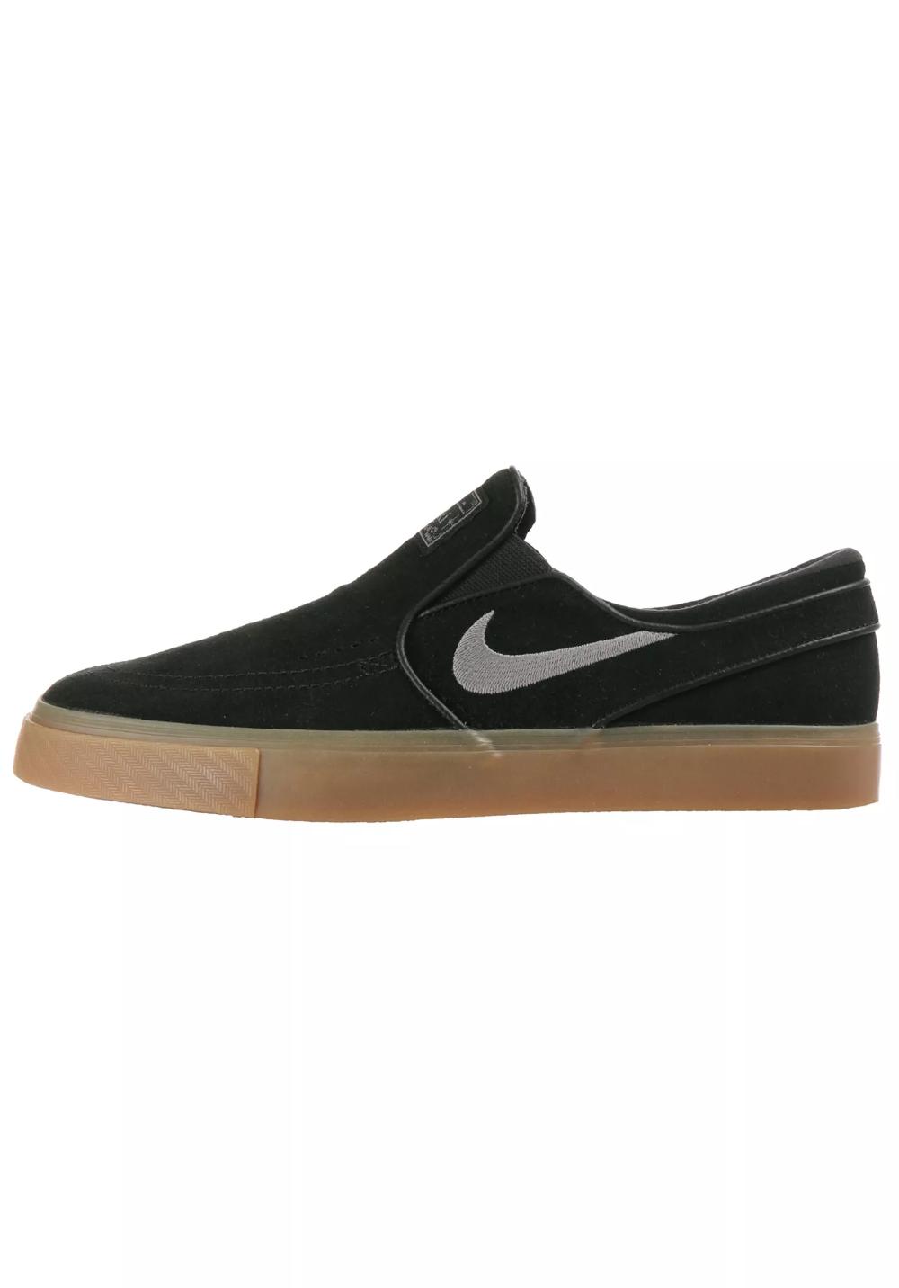 Equivalente Incesante Endulzar  janoski sin cordones - Buscar con Google | Sneakers, Slip on sneaker, Nike  sb
