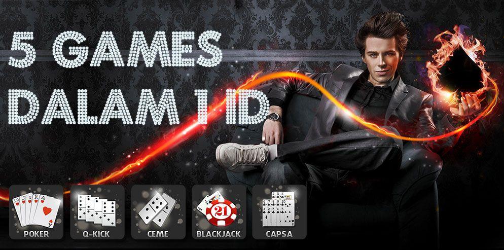 Cbnpoker Agen Poker Domino Ceme Online Terpercaya