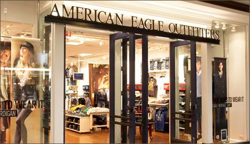 American Eagle Outfitters To Open 1st Japan Store In Omotesando