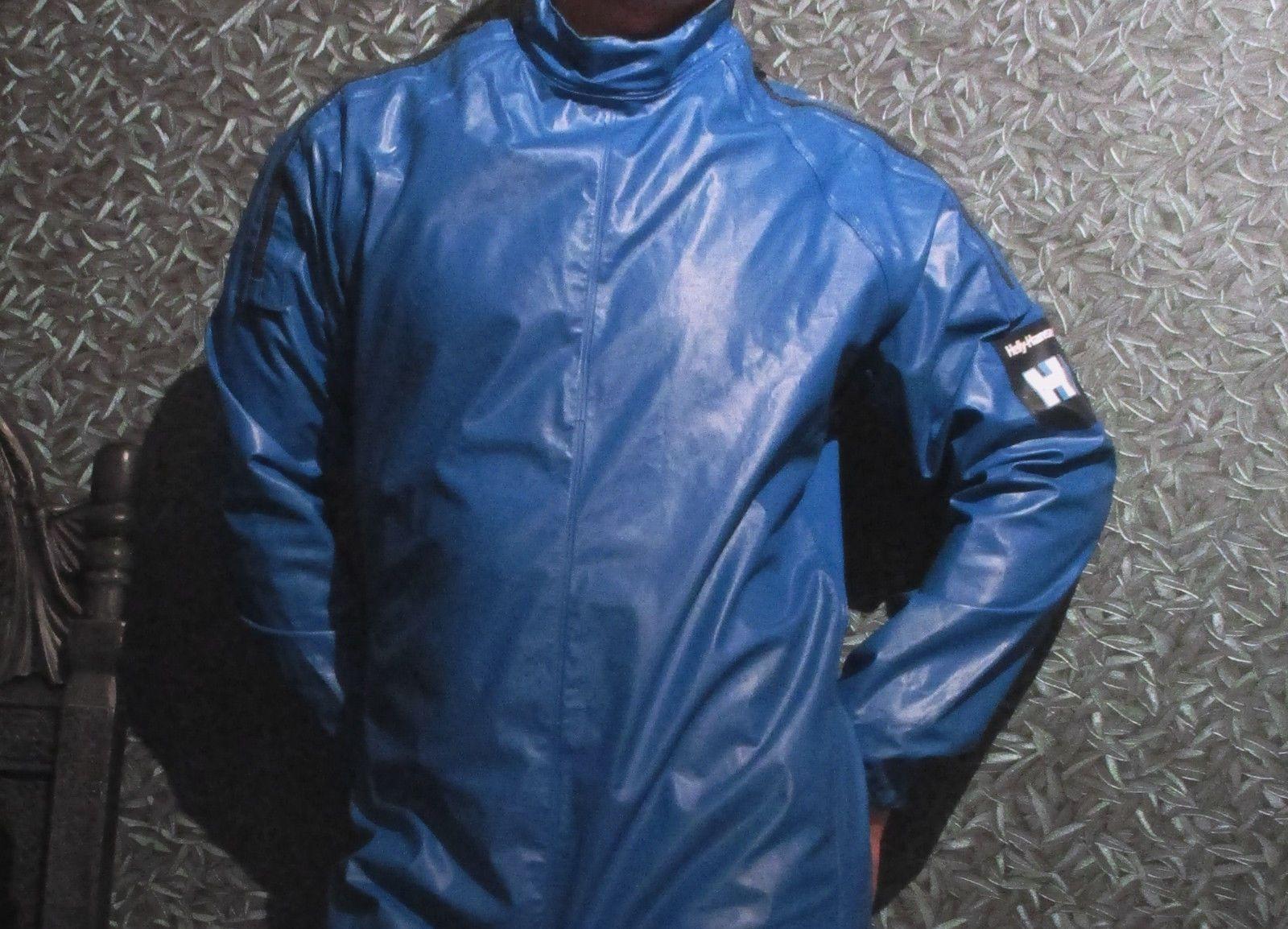 Angelsport Bekleidung Regenanzug schwarz 100% Polyester