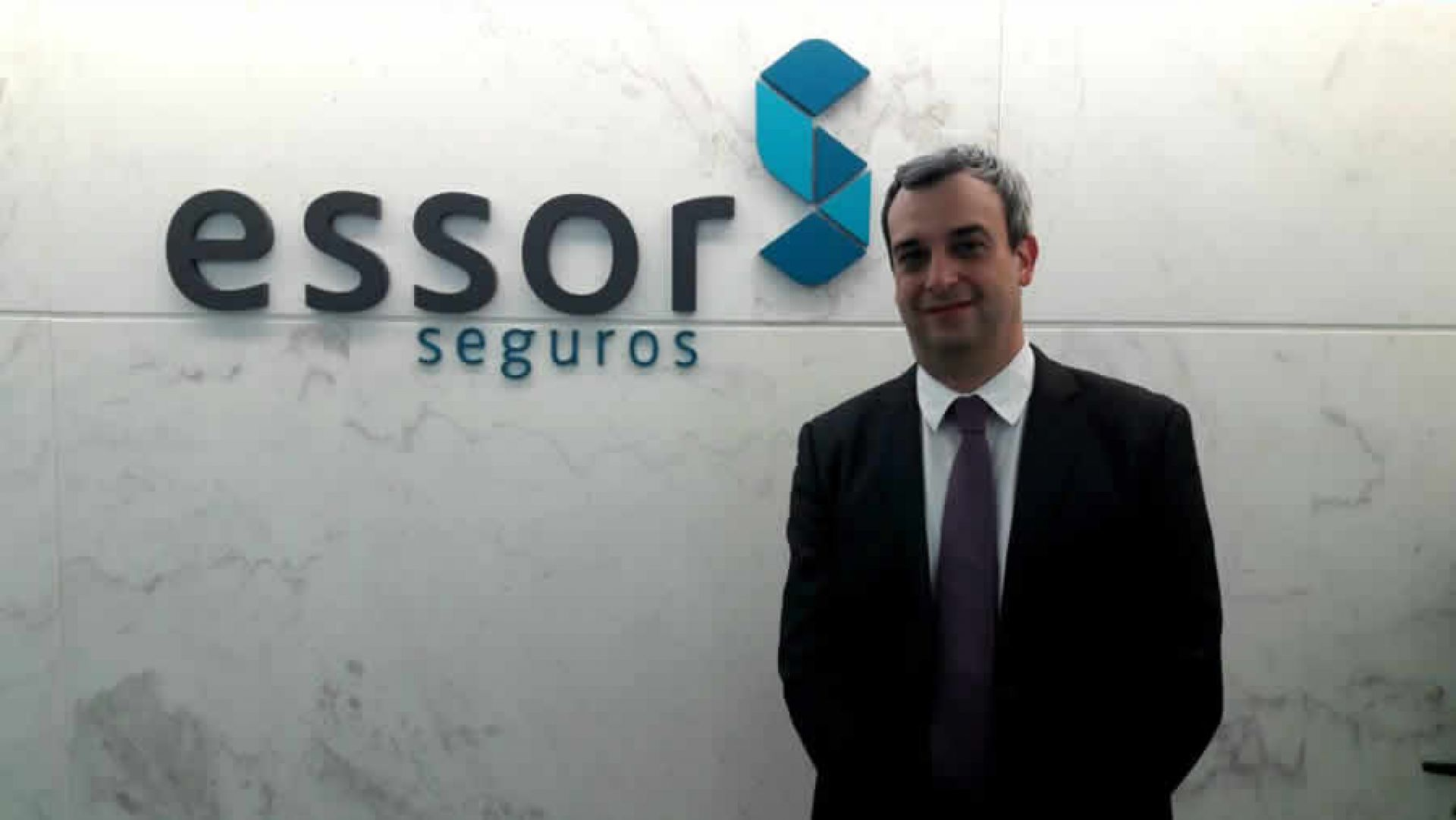 Leandro Poli - diretor técnico ramos elementares