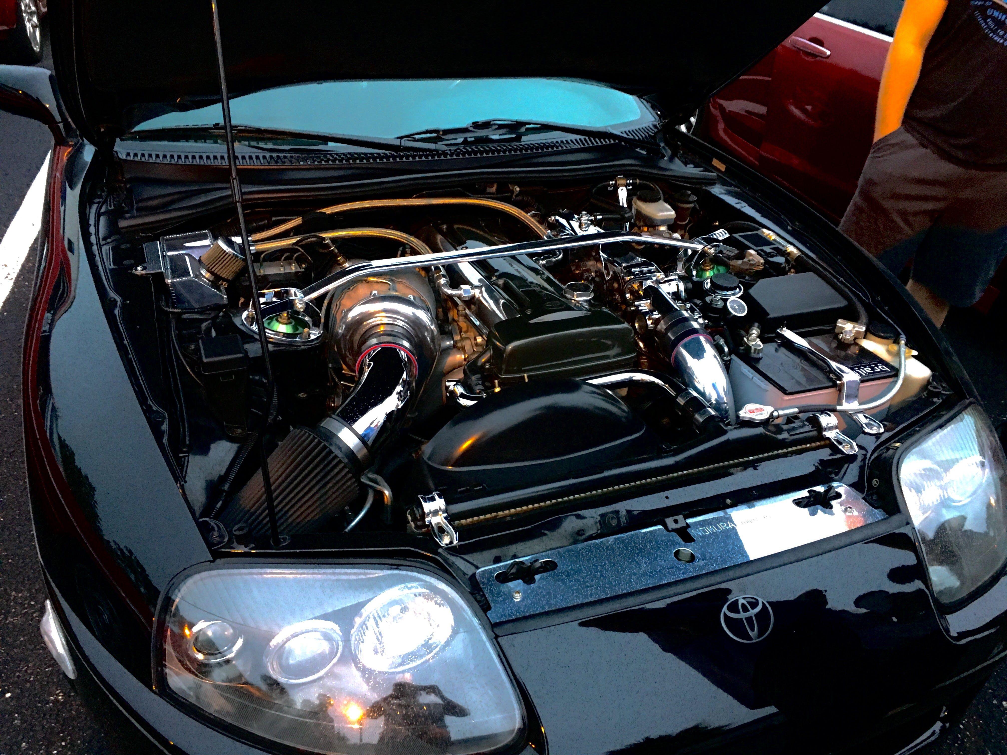 Kelebihan Toyota Supra 2Jz Review