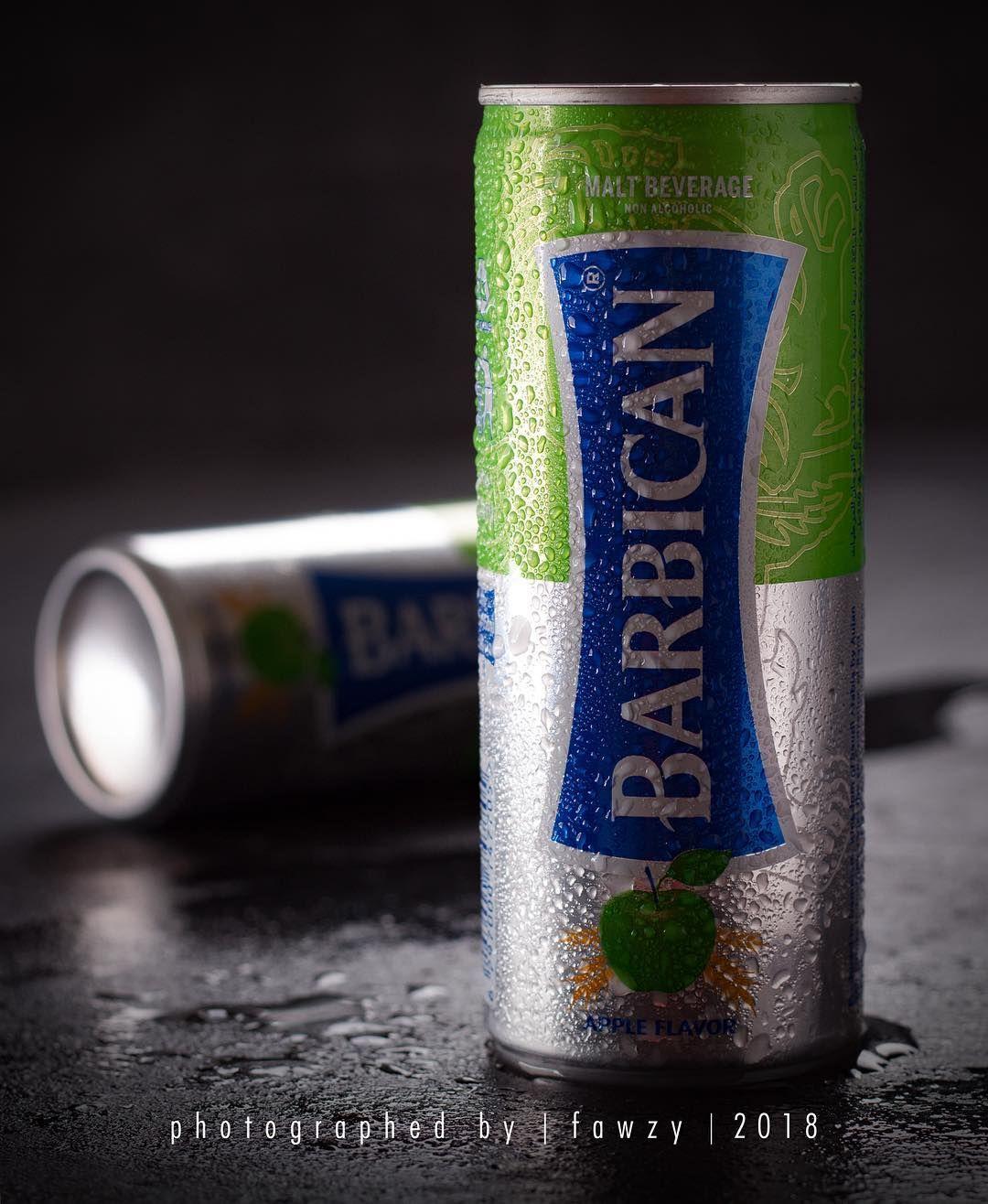 بربيكان بربيكان بربيكان هذي حياتي استرجل بيره موسي بيريل Barbican Milt Apple Foodporn Foodstagram Foodphotography Phot Energy Drinks Beverages Malt