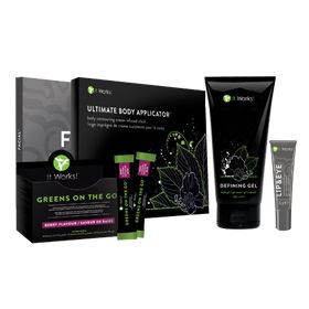 IT Pack™ - Berry Flavour | It Works
