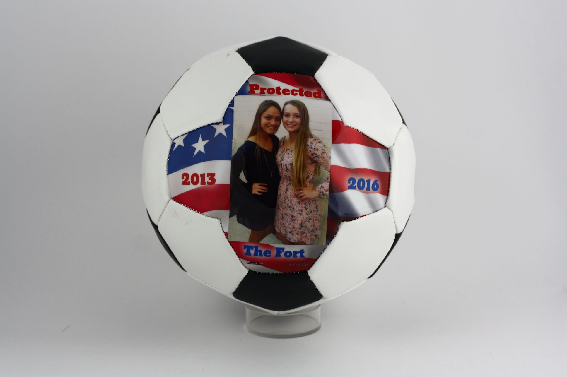 183 & What a unique gift for your BFF whou0027s into soccer a customized ...