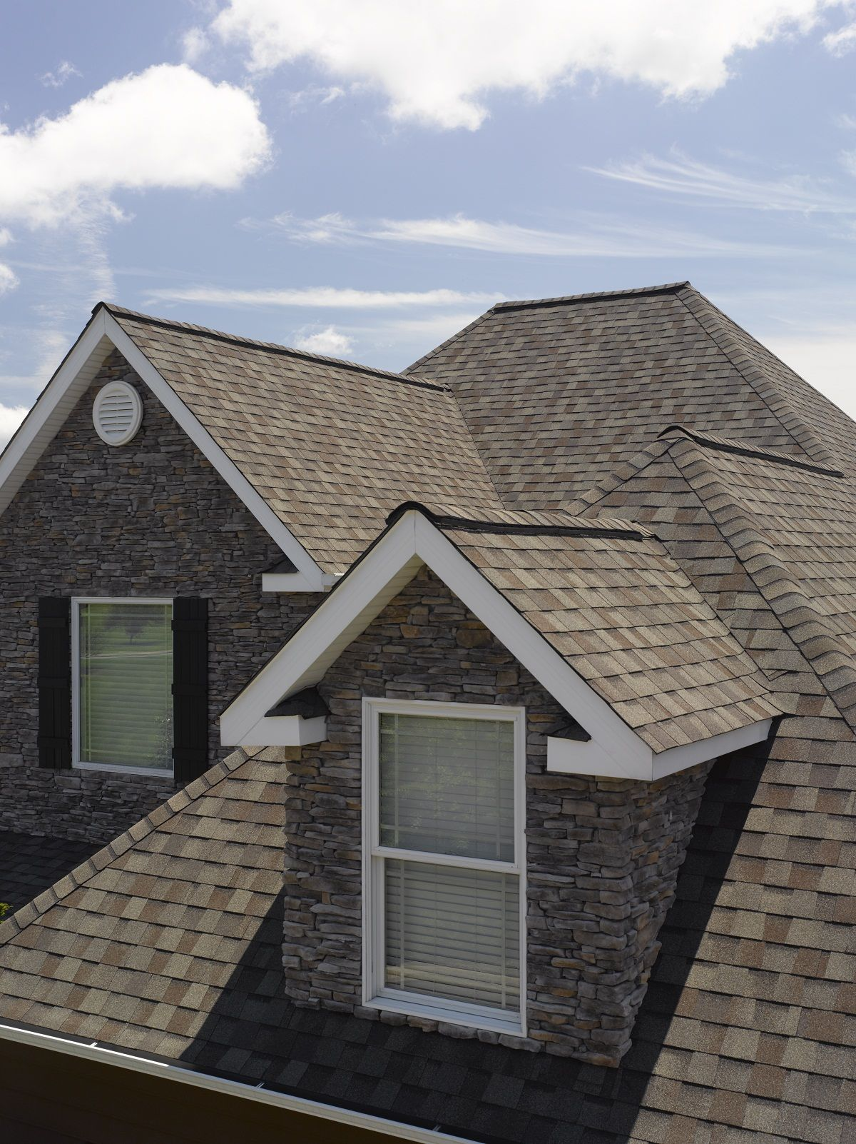 Energy efficient efficient roofing gaf for Efficient roofing