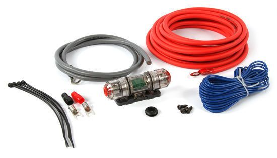 Knukonceptz Kca True 8 Gauge Amp Kit Installation Wiring Manual Guide