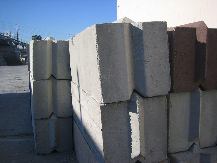 Concrete Bunker Blocks Mix Concrete Concrete Concrete Blocks