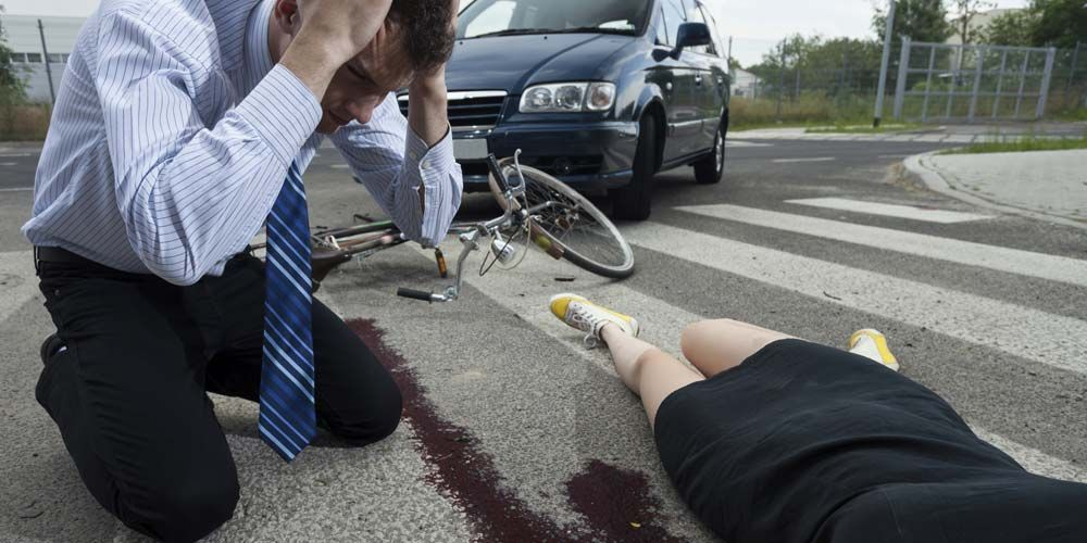 When You Are Hurt In A Pedestrian Accident Caused By Another