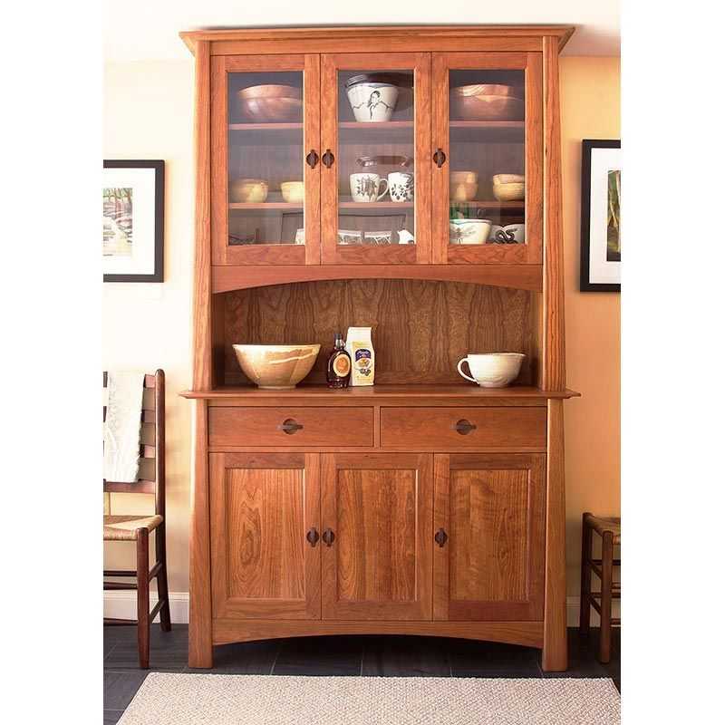 Exceptionnel Cherry Moon China Cabinet