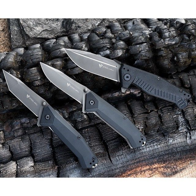 Steel Will Tactical Folders: Bruiser 500, Onrush 612 & Onrush 622  See more details at: www.steelwillknives.com  #SteelWill #SteelWillKnives #SteelWillTactical #TacticalFolder #Bruiser500 #Onrush612 #Onrush622 #SteelWillBruiser #Knife #Knives #TacticalKnife #EDCKnife #Knifeporn #Knifeparty #Knifecommunity #Knifenut #Knifefanatics #Knifesale #Knifestagram #Knifes #Knifepics #Knifemaking #Knifecollection #Knifelife #Knifegasm #Knifenuts #Knifeaddict #Knifetrade #Knifeclub