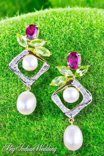 Preeti Agarwal Bridal jewellery Preeti Agarwal Collection Designs